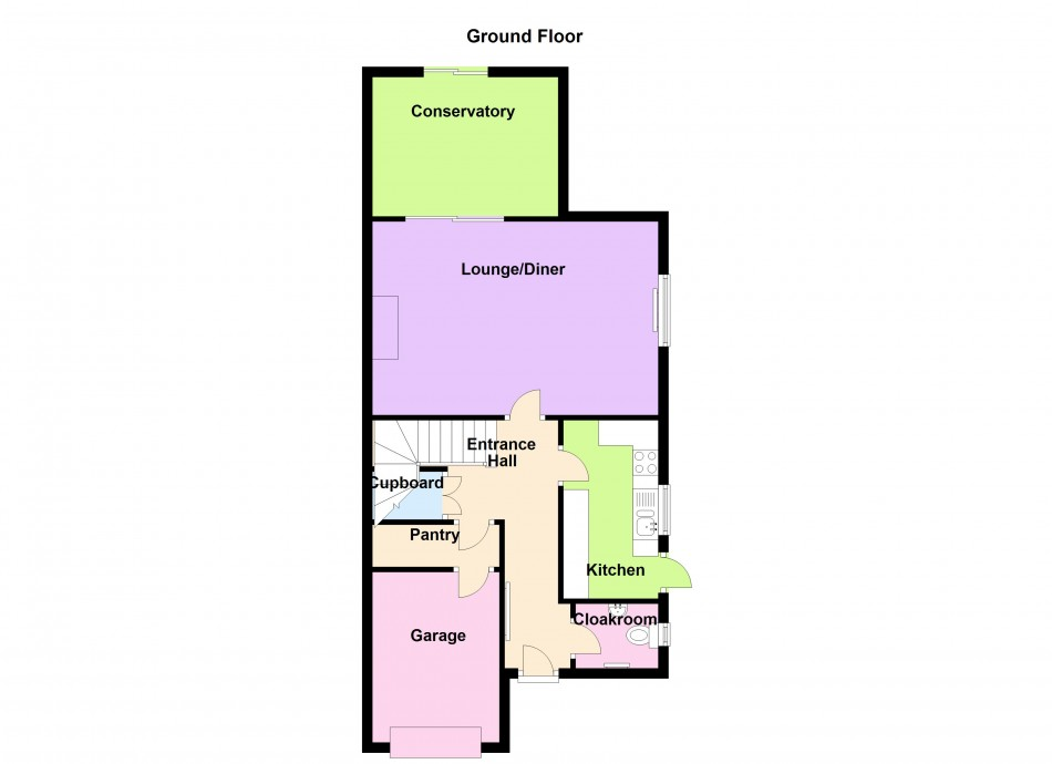 PETERBOROUGH, £225,000 Image 0